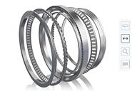 Interactive Product Presentation: Rotor Bearing - Astraios Test Rig