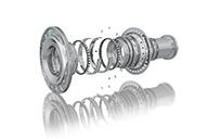 Interactive Product Presentation: Engine Bearings and Bearing Repair