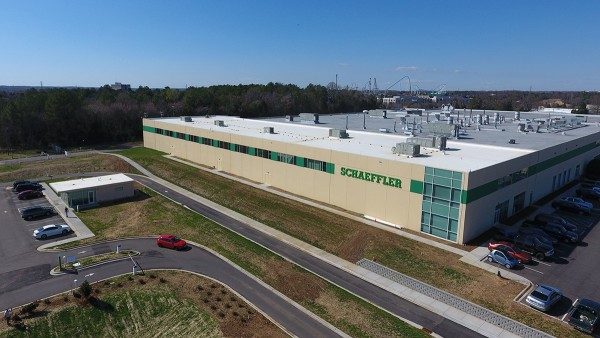 Schaeffler Group USA Inc. - Fort Mill 1