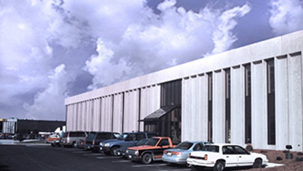 LuK  Wooster builds a 100,000-sq.-ft. facility to house the new torque converter business for Allison.