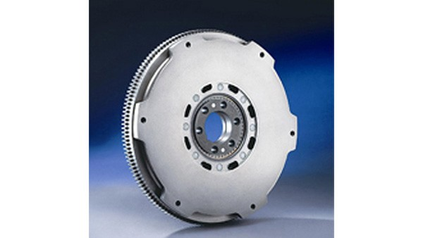 LuK Wooster is the first member of the LuK Group to produce a dry dual-mass flywheel.