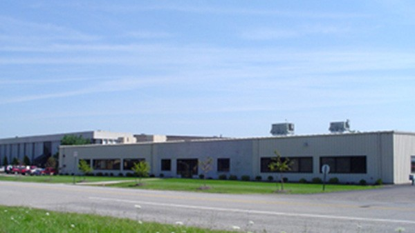 Plant 1 in Cheraw, South Carolina, adds a 39,000-sq.-ft. Special Equipment building.