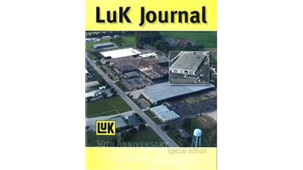LuK USA LLC celebrates its 30th anniversary.
