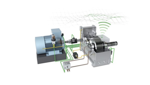 Electric Motors | Schaeffler Group USA Inc
