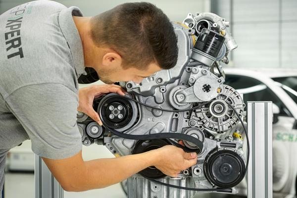 Automotive Aftermarket   Schaeffler Group USA Inc