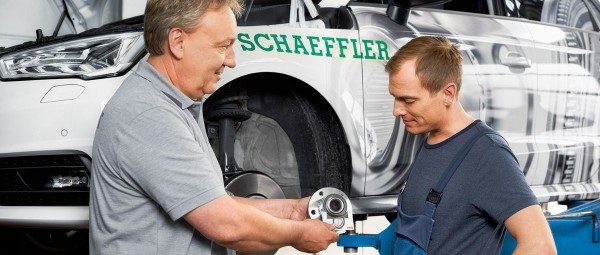Services | Schaeffler Group USA Inc