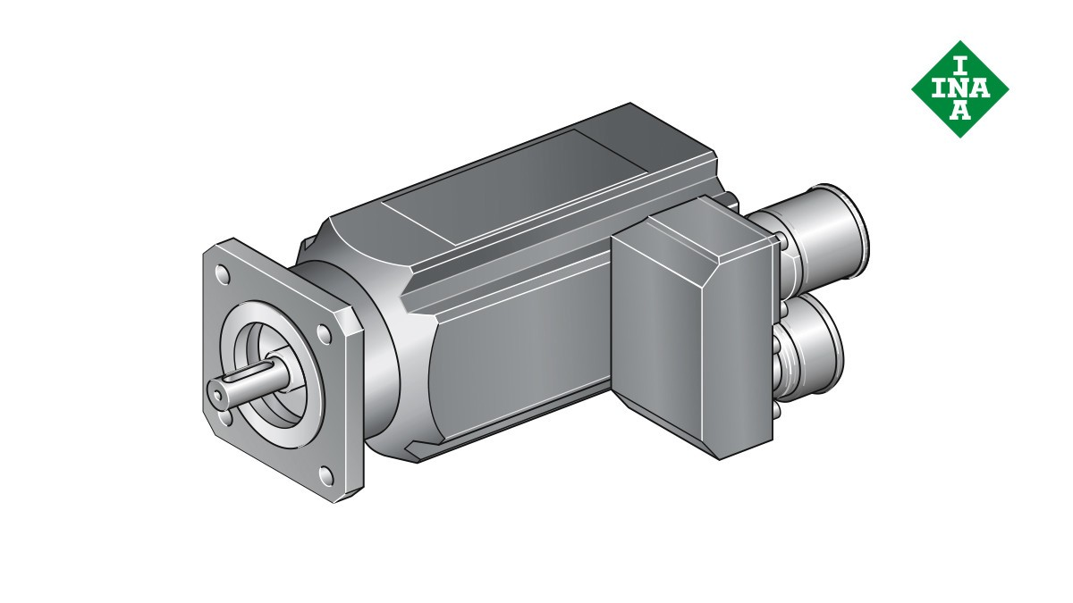 Schaeffler linear guides: Electric drives and controls