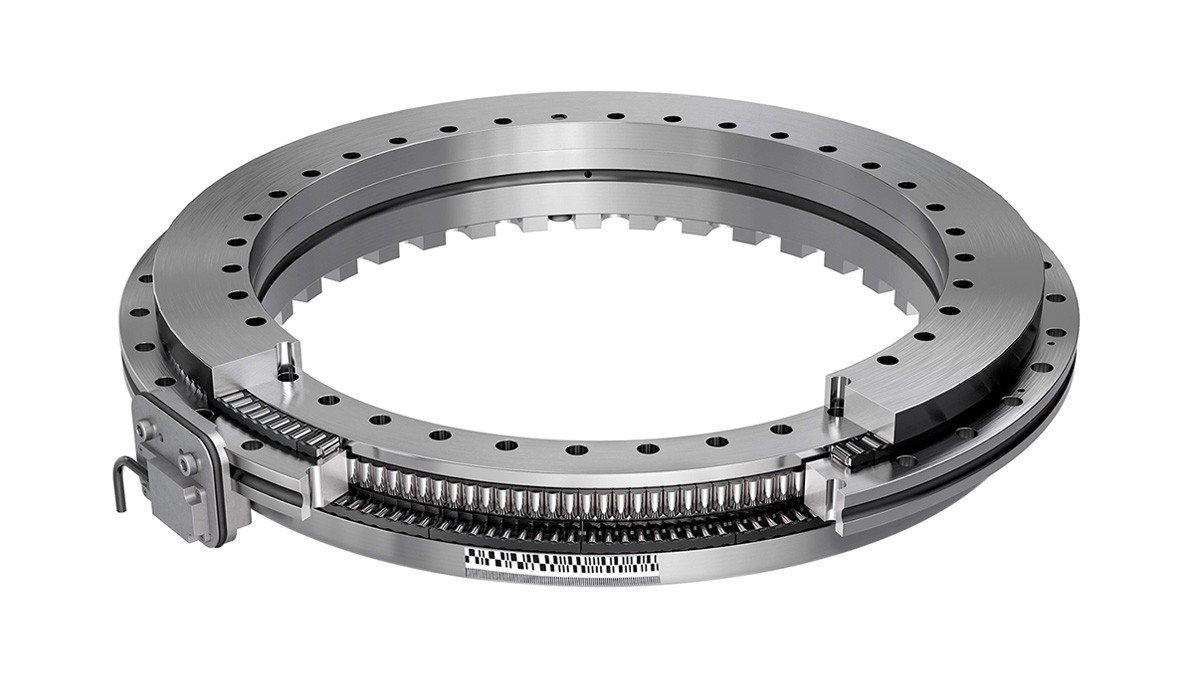Rotary table bearings YRTSMA