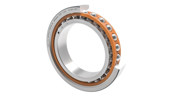 Schaeffler rolling bearings and plain bearings: M-version High-Speed spindle bearings